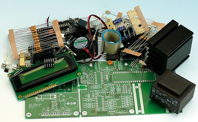 Battery Checker (071131-71)