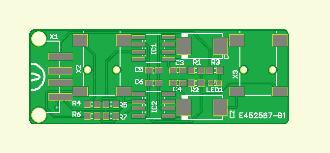 USB Audio Amplifier [120298-1]