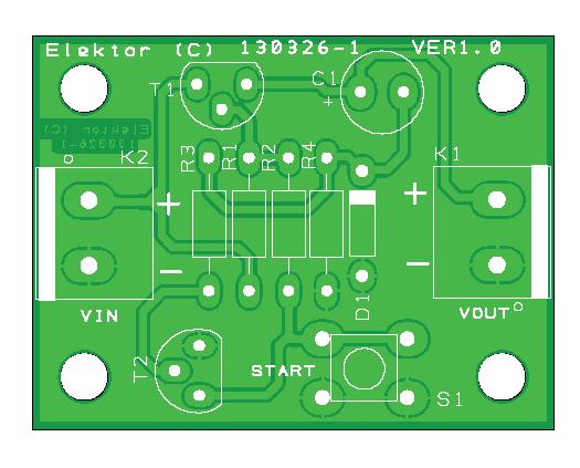 Battery Timer (130326-1)