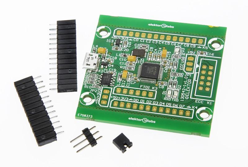 USB/Multi Protocol Serial Converter (130542-91)