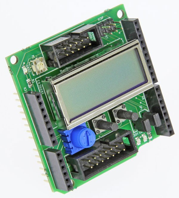 Arduino Extension Shield (140009-91)