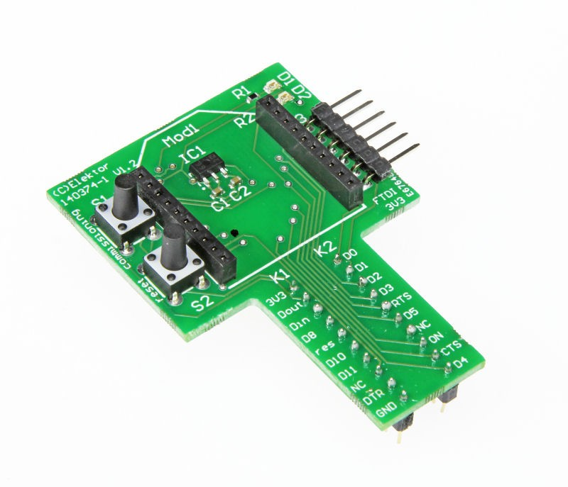 T-Board Wireless (140374-91)