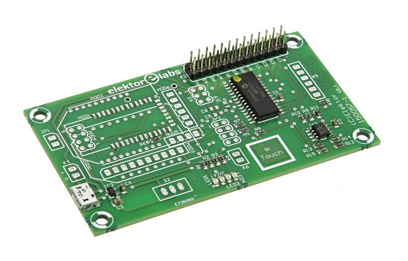 Android I/O Board (150057-91)