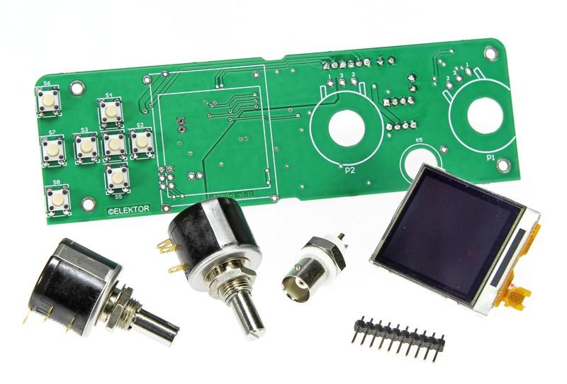 10MHz DDS Function Generator (150210-91)