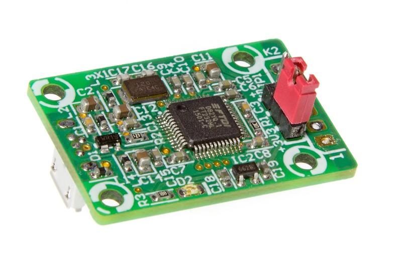 HI-SPEED USB UART (150387-91)
