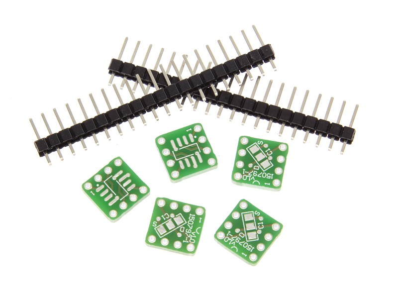 So8 to DIP8 adapter (150797-71)