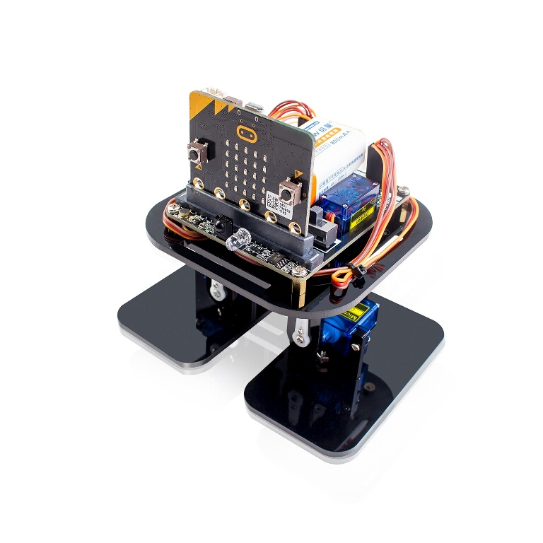 SunFounder Humanoid Robot BBC micro:slothbit