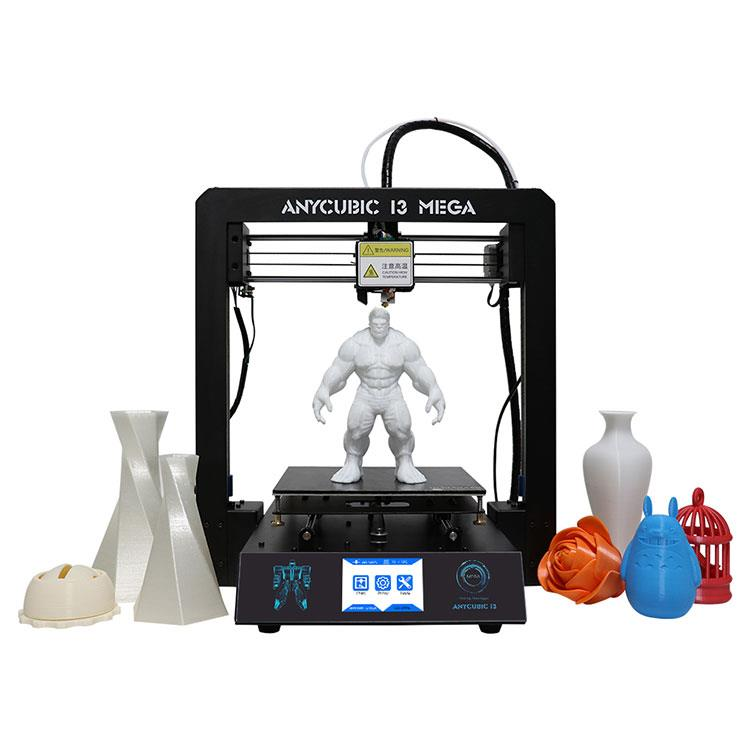 Anycubic i3 Mega-S 3D Printer (Kit)