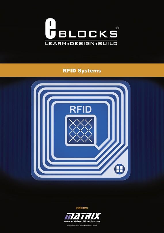 RFID communications course (EB9329)