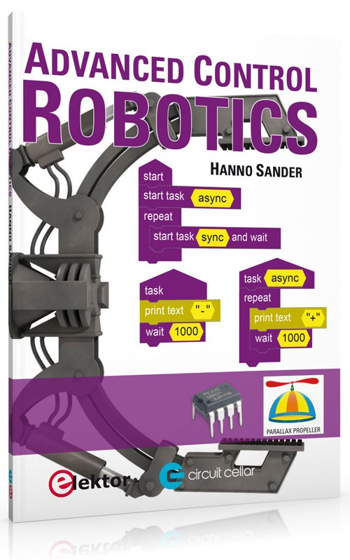 Advanced Control Robotics