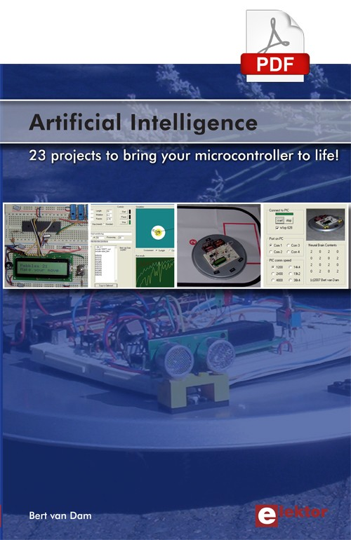 Artificial Intelligence (E-book)