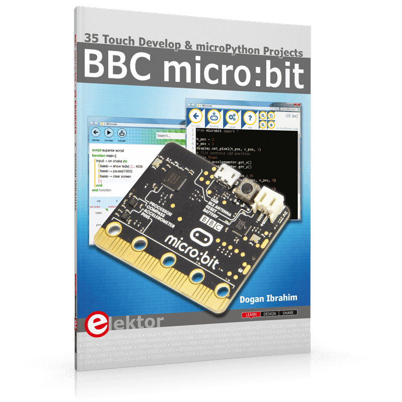 BBC micro:bit (Book)