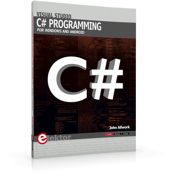 C# Programming for Windows and Android