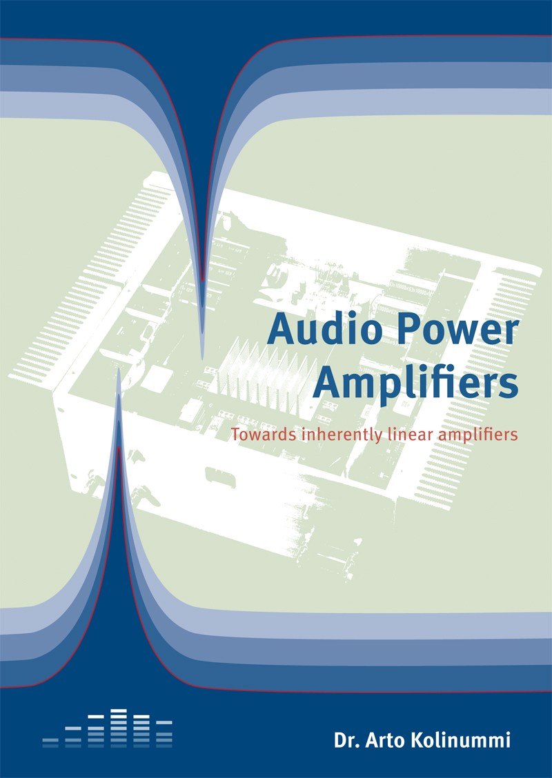 Audio Power Amplifiers