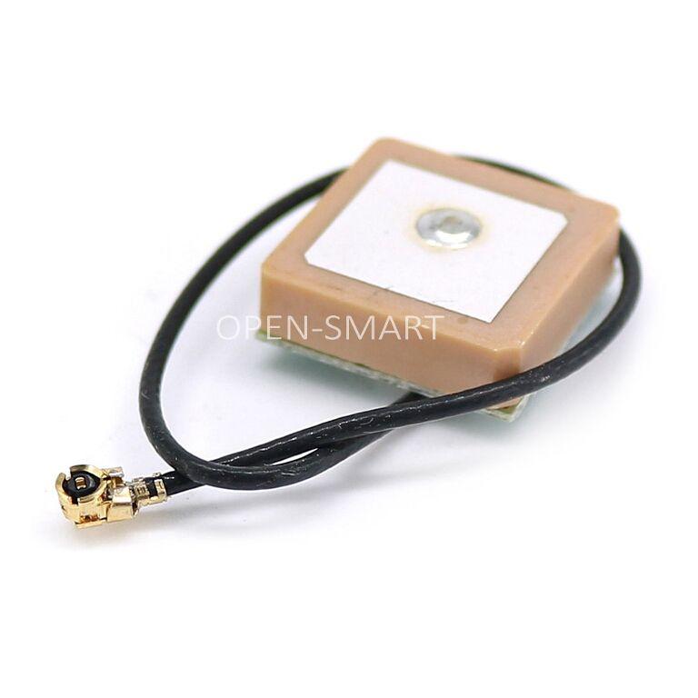 OPEN-SMART GPS - Serial GPS Module for Arduino (APM2 5 Flight Control)