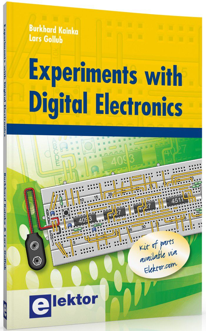 Experiments With Digital Electronics