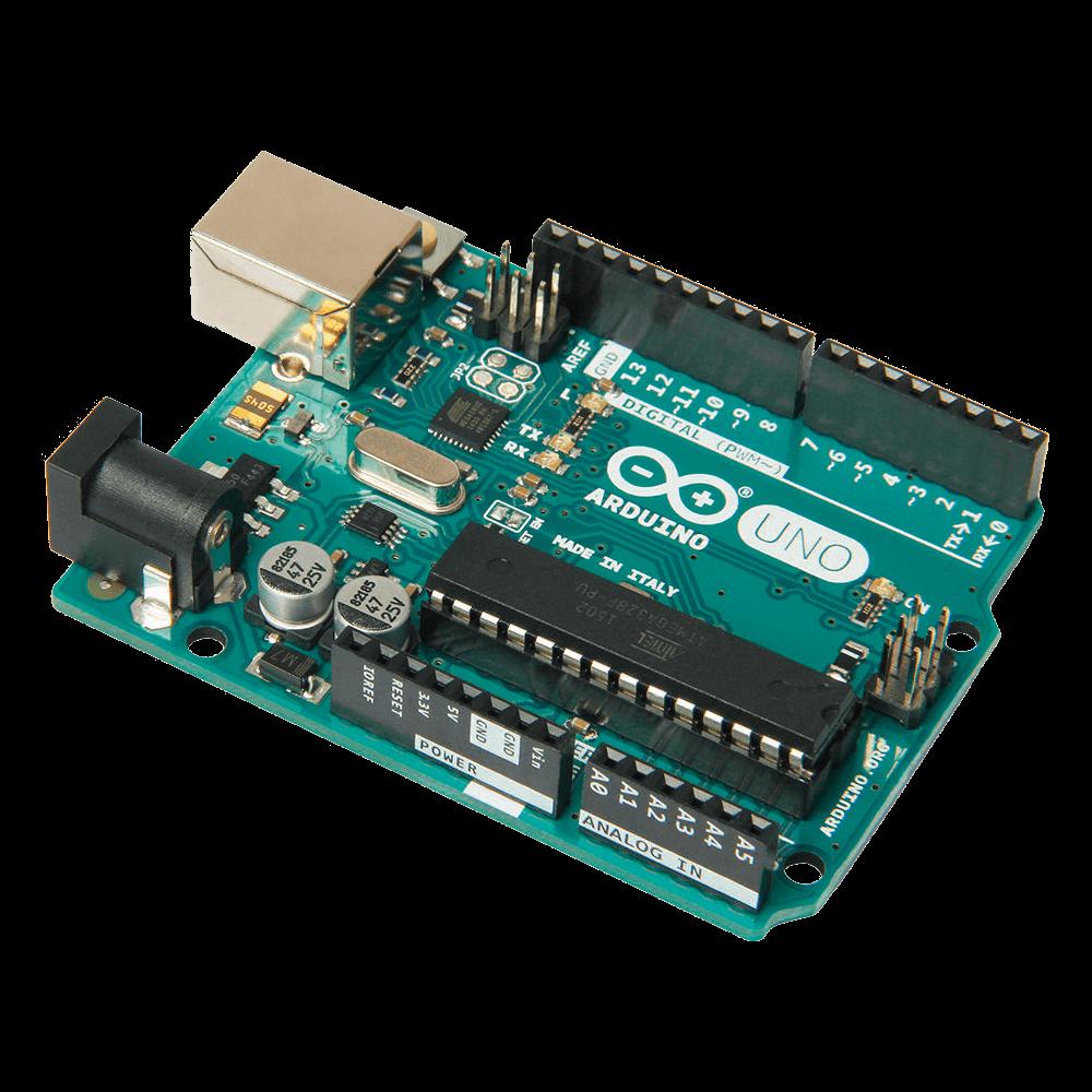 Arduino Uno R3 - Elektor