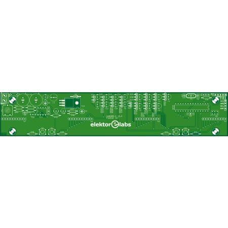 LEDitron Scoreboard - bare PCB - SKU 18316