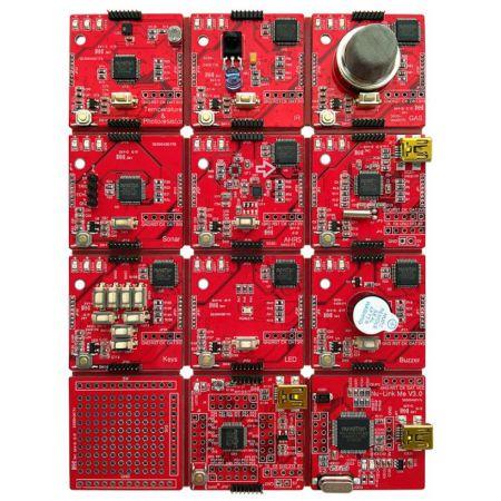 NuMaker Brick Board