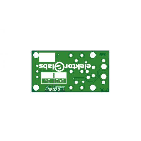 MIDI BoB - Bare PCB (190070-1)