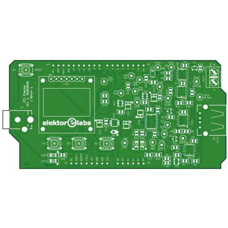 Micro Supply – Bare PCB (170464-1)