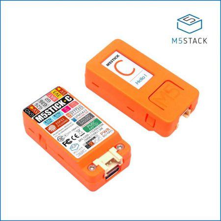 M5StickC ESP32-PICO Mini IoT Development Board
