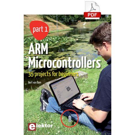 ARM Microcontrollers 1 (EN) | E-book