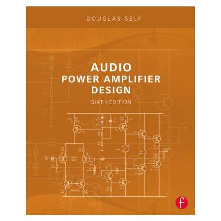 Audio Power Amplifier Design (6th Edition)