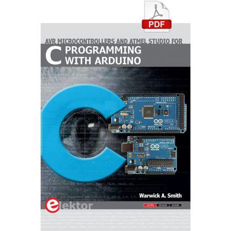 C Programming with Arduino (E-book)