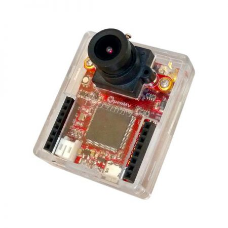 OpenMV Cam H7 Case