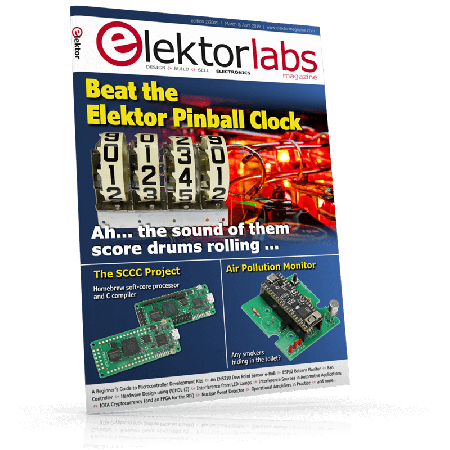 Elektor Magazine EN March/April 2019