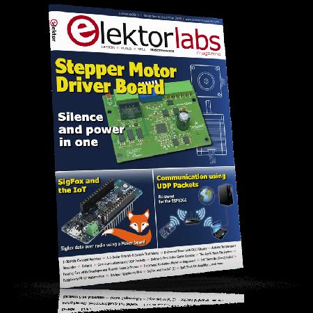 ElektorLabs November/December 2019
