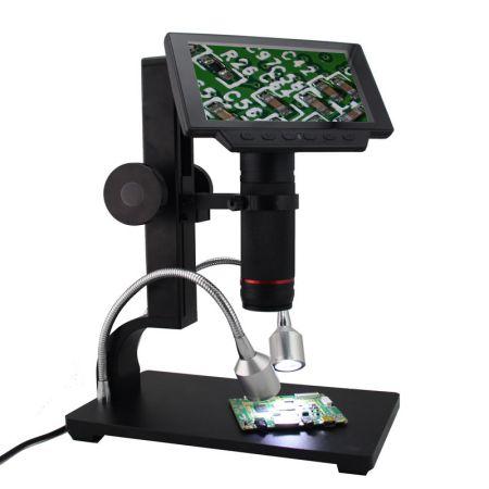 HDMI/AV Digital Microscope Andonstar ADSM302 with LCD screen