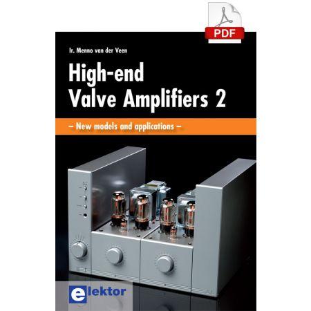 High-End Valve Amplifiers 2 (E-book)