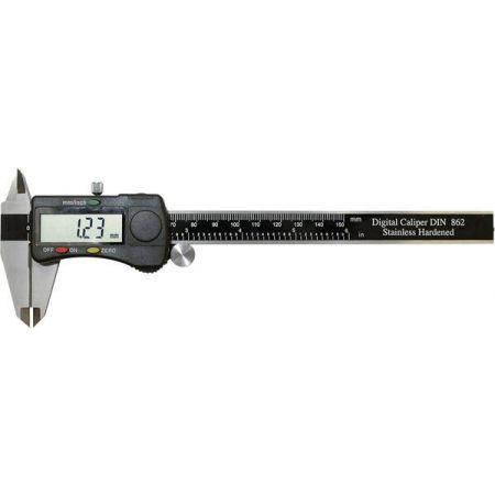 Bernstein 7-511 Digital Caliper 150 mm