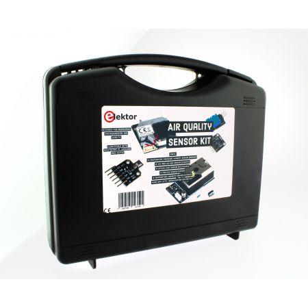 Elektor Air Quality Sensor Kit