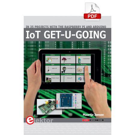 IoT GET-U-GOING (E-book)