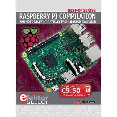 Raspberry Pi Compilation (EN) | E-book