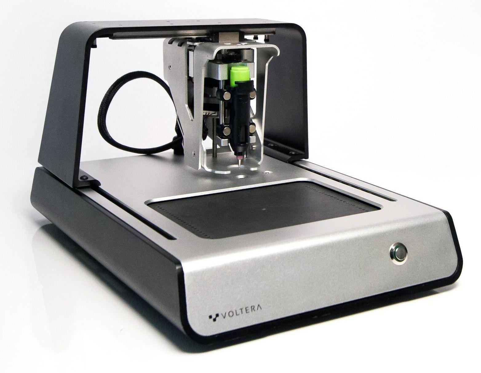 Voltera V-One Desktop PCB Printer - Elektor