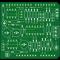 Muscle control for servo motors - Top C