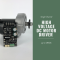 Cytron 25Amp 7-58 V High Voltage DC Motor Driver