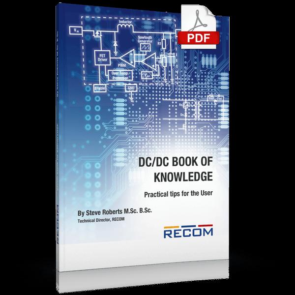 DC/DC Book of Knowledge (E-book)
