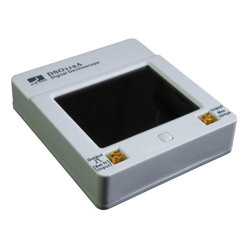JYE Tech DSO Coral 112A Oscilloscope