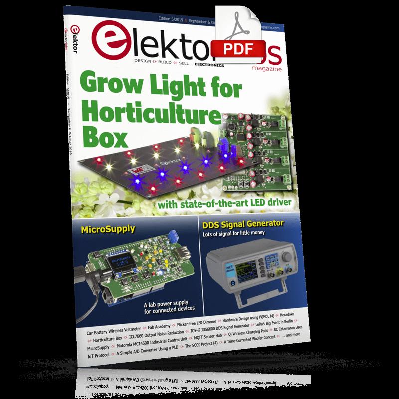ElektorLabs September/October 2019 (PDF)