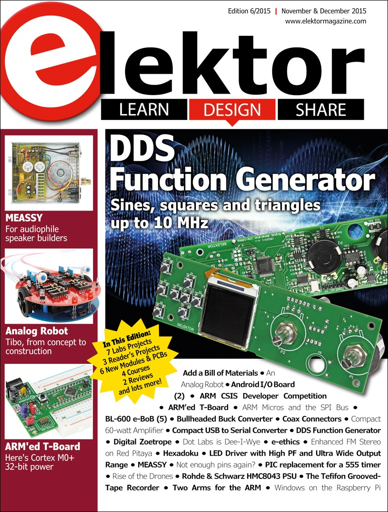 NOVEMBER & DECEMBER 2015 EDITION PDF DOWNLOAD (EN)