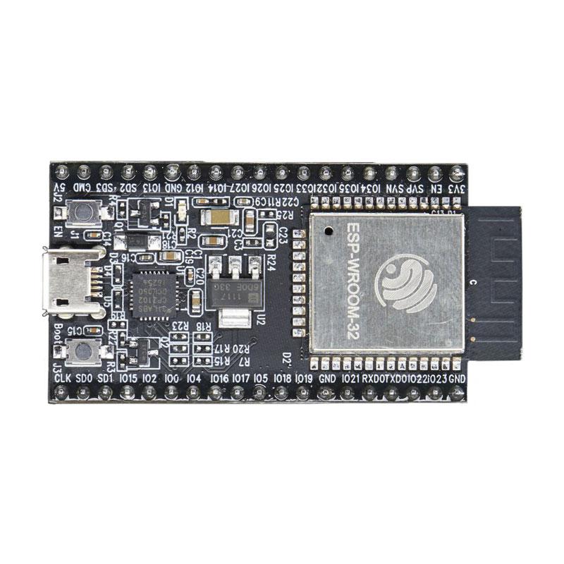 ESP32 DevKitC (ESP32 Core Board V2)
