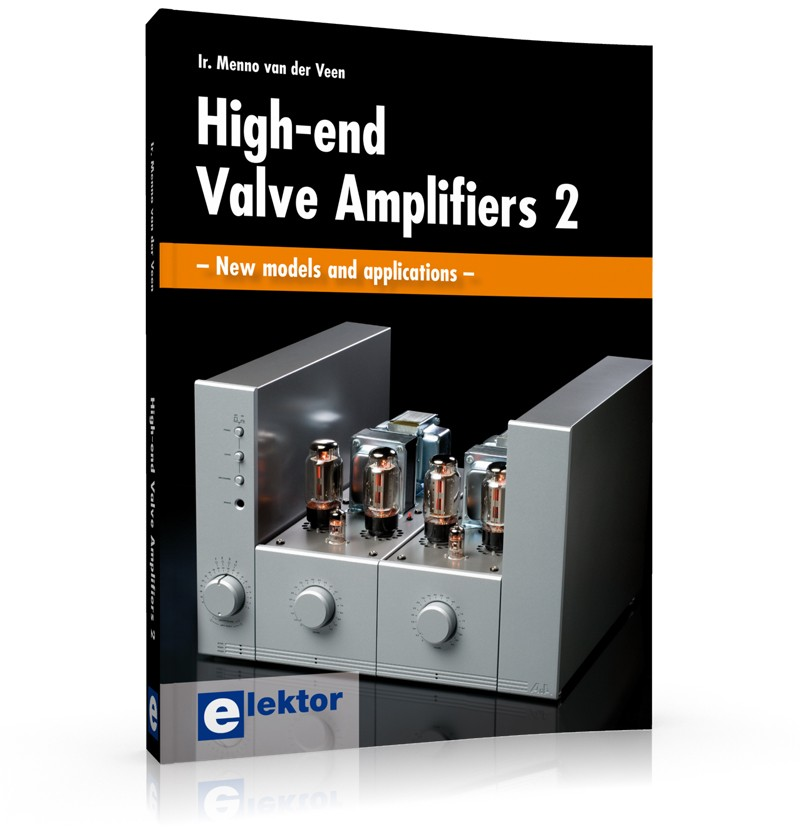 High-end Valve Amplifiers 2