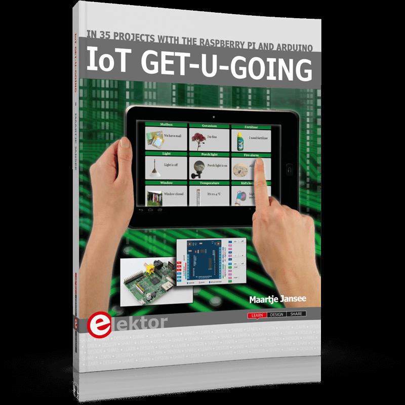 IoT GET-U-GOING