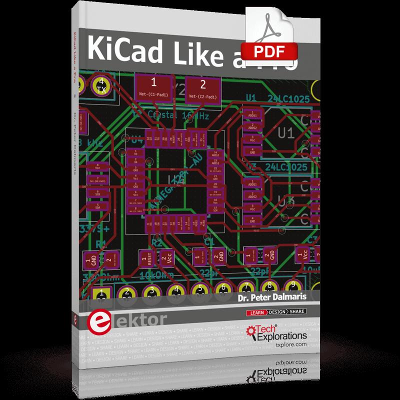 KiCad Like a Pro (E-Book)