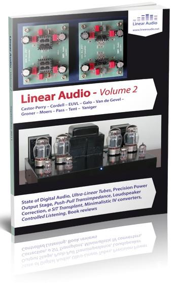 Linear Audio 2